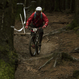 Photo of Christopher TIMBRELL at BikePark Wales