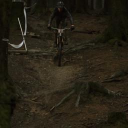 Photo of Rupert SHAW at BikePark Wales