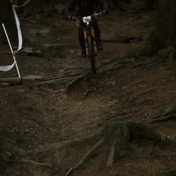 Photo of Rene STENT at BikePark Wales