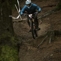 Photo of Steve REYNOLDS at BikePark Wales