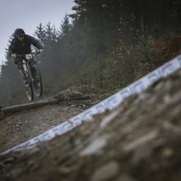 Photo of Aaron JENESON at BikePark Wales