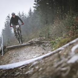 Photo of Daniel OLNER at BikePark Wales
