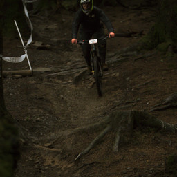 Photo of Andrew SMITH (vet) at BikePark Wales