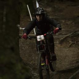 Photo of Gruffydd THOMAS at BikePark Wales