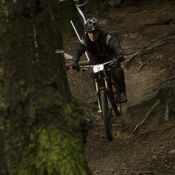 Photo of Edward ARMSTRONG at BikePark Wales