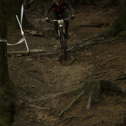 Photo of Will SOFFE at BikePark Wales