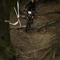 Photo of Louie ABBOTT at BikePark Wales