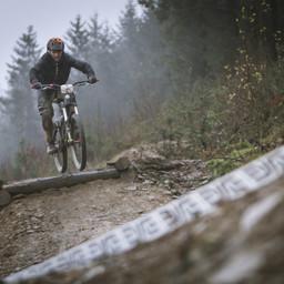 Photo of Gareth EVANS (mas2) at BikePark Wales