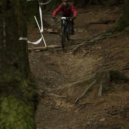 Photo of Mark HORROBIN at BikePark Wales