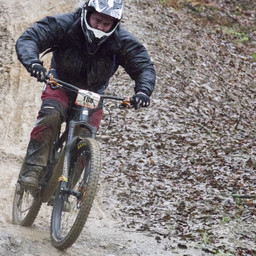 Photo of Luke MARGERSON at BikePark Wales