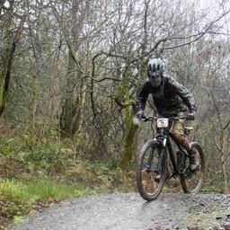 Photo of Macsen HARRINGTON at BikePark Wales