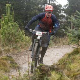 Photo of Jess GOUGH at BikePark Wales