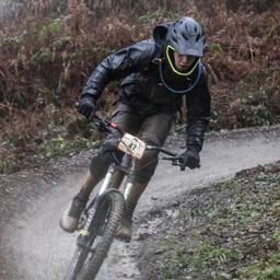 Photo of Will HARRIS at BikePark Wales
