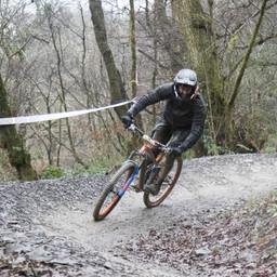 Photo of Mark EVERSON at BikePark Wales