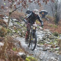 Photo of Johnathan JONES at BikePark Wales