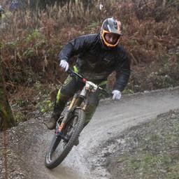 Photo of Kai MOUNTFORD at BikePark Wales