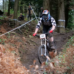Photo of Stuart MURRAY at Forest of Dean