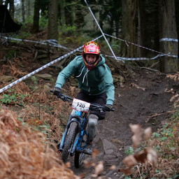 Photo of John REGAN (mas) at Forest of Dean