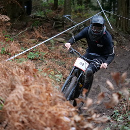 Photo of Will HEARN at Forest of Dean