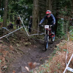 Photo of Marcus GOLDSMITH at Forest of Dean