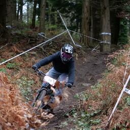 Photo of Kieran MURFIN at Forest of Dean