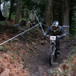 Photo of Phil MATHAR at Forest of Dean
