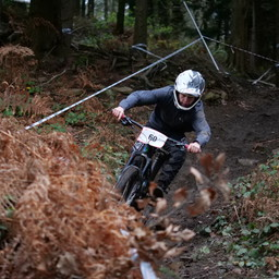 Photo of Luke CARTER at Forest of Dean