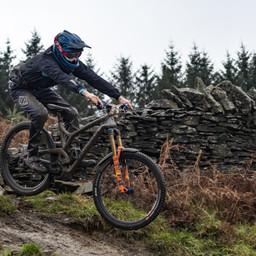 Photo of Harry ROBINSON at BikePark Wales