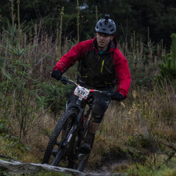 Photo of Wes THOMAS at BikePark Wales