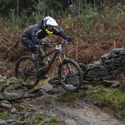 Photo of Peter WILSDON at BikePark Wales