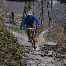 Photo of Darren WILLIAMS (sen) at BikePark Wales