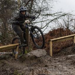 Photo of Mitch WALKER at BikePark Wales