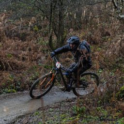 Photo of Jeff JONES at BikePark Wales