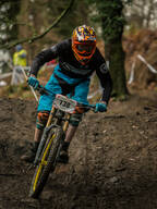 Photo of Rob-O FORD at Forest of Dean