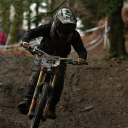 Photo of Tom BROOKES (1) at Forest of Dean