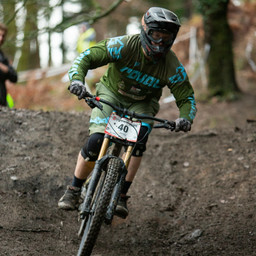 Photo of Thomas LYNCH at Forest of Dean