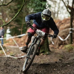Photo of William HOLMES at Forest of Dean