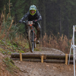 Photo of Jeremy BIGG at BikePark Wales