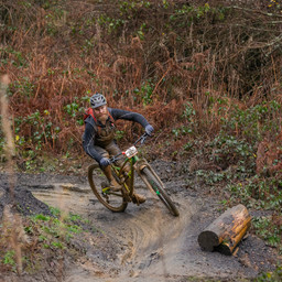 Photo of Neil BROWN at BikePark Wales