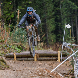 Photo of Unknown RIDER (M) at BikePark Wales