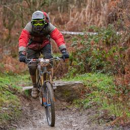 Photo of Jon MORRIS at BikePark Wales