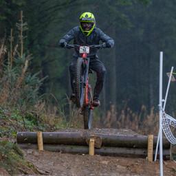 Photo of Jasper JOHNSON at BikePark Wales