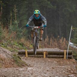 Photo of Mark SNOOK at BikePark Wales
