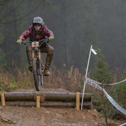 Photo of Elliot THOMBS at BikePark Wales