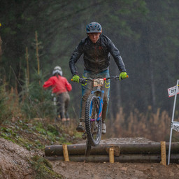Photo of Tyler POLLINGTON at BikePark Wales