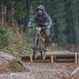 Photo of Mitchell WALKER at BikePark Wales