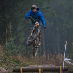 Photo of Luke MARSHALL at BikePark Wales