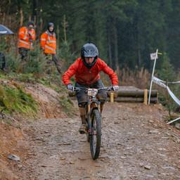 Photo of Harry BARRETT (yth) at BikePark Wales