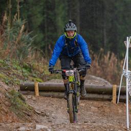 Photo of Paul BENT at BikePark Wales