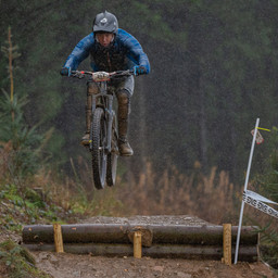 Photo of Jonathan GREGORY at BikePark Wales